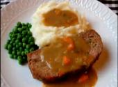 A Great Meatloaf